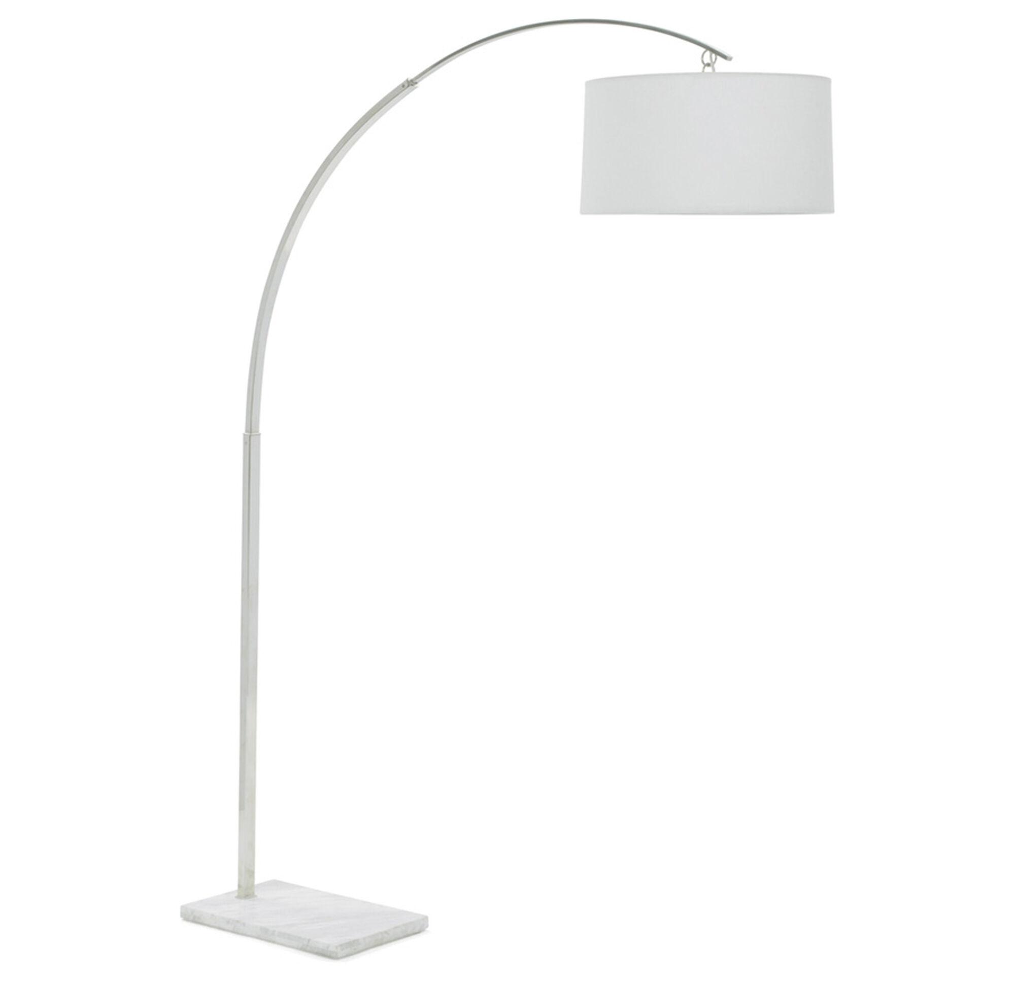 Ari floor lamp for Jansjo floor lamp white