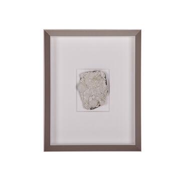 NATURAL MINERAL WHITE WALL ART, , hi-res