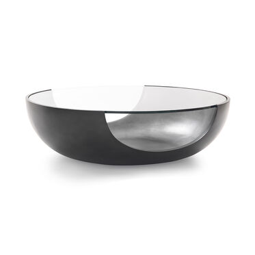 SOLEIL COCKTAIL TABLE - PEWTER, , hi-res