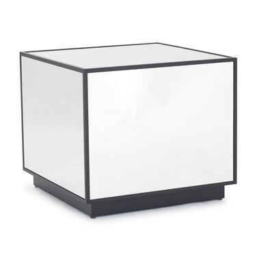 SUTTON CUBE SIDE TABLE, , hi-res