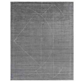 CENTURY HAND KNOTTED RUG, , hi-res