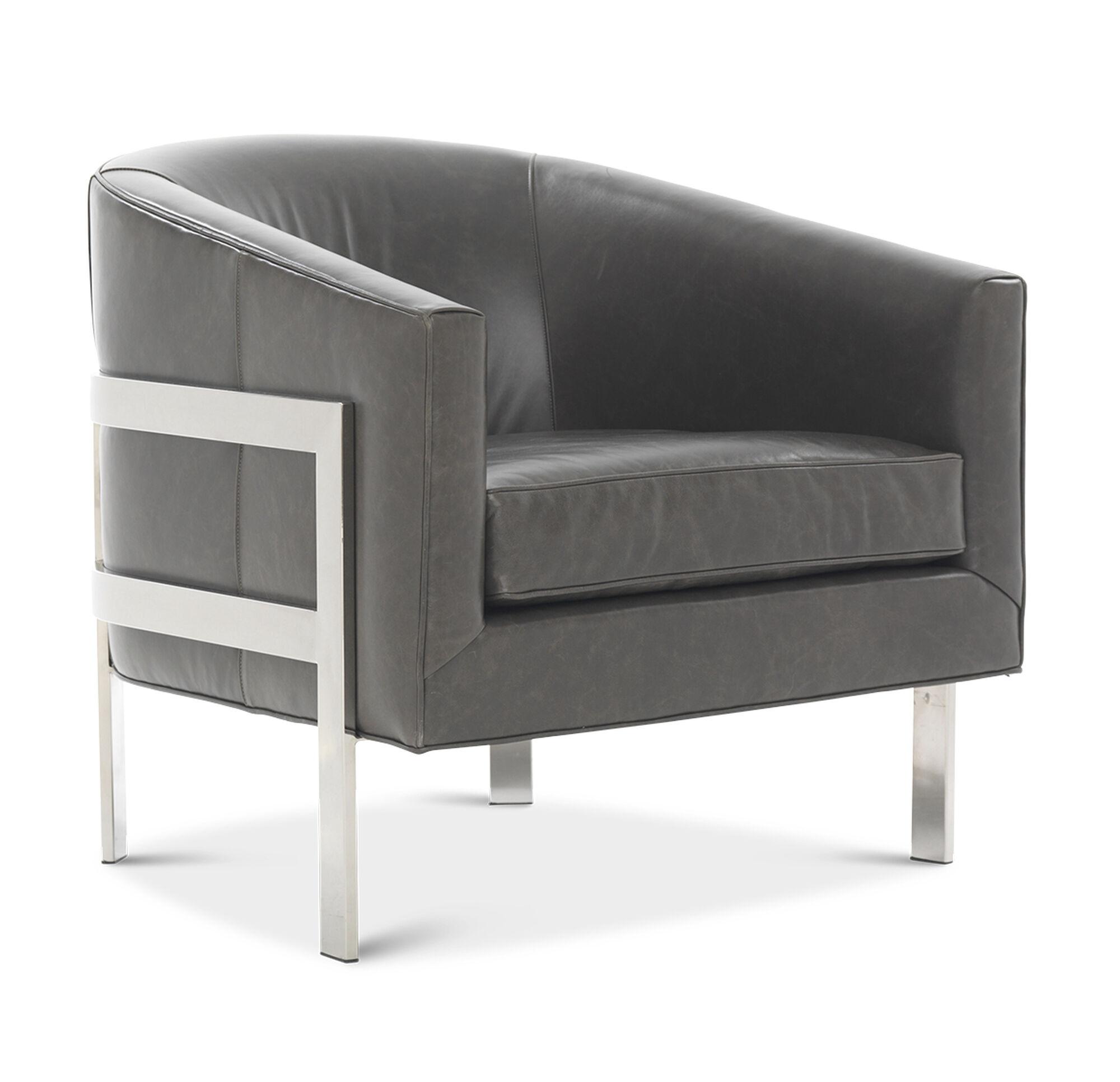 Prime Avery Leather Chair Uwap Interior Chair Design Uwaporg