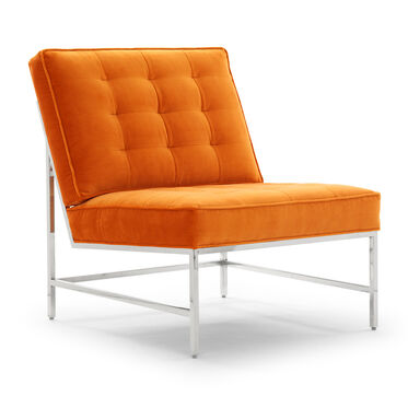MAJOR CHAIR, VIVID - BLOOD ORANGE, hi-res