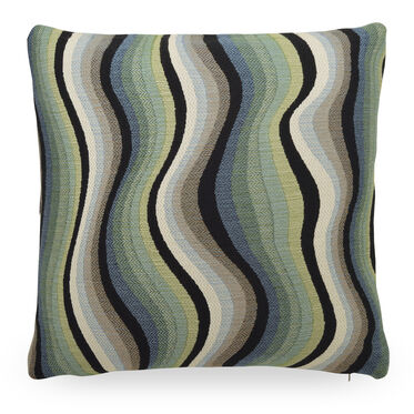 "JACQUARD 22"" X 22"" ACCENT PILLOW, JOULES - MULTI, hi-res"