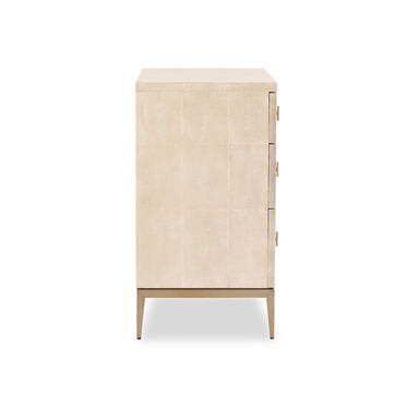 SMALL SOLANGE 3 DRAWER CHEST, , hi-res