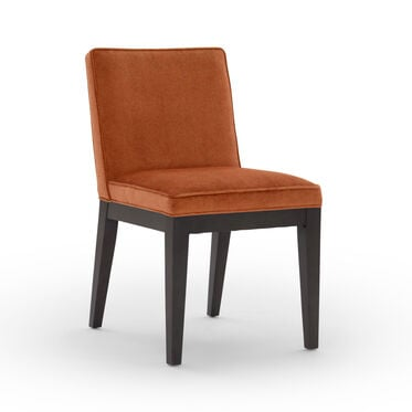 CAMERON SIDE DINING CHAIR, PIPPIN - PERSIMMON, hi-res
