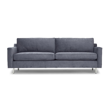 Hunter Studio Sofa Eller Slate Hi Res