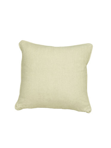 19 IN. SQUARE THROW PILLOW WITH WELT, , hi-res
