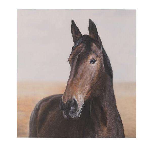 HORSE 2 WALL ART, , hi-res