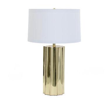 BRANDT TABLE LAMP, , hi-res