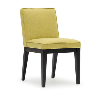 CAMERON SIDE DINING CHAIR, SUNDANCE - LIME, hi-res