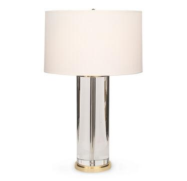 TESSA TABLE LAMP, , hi-res