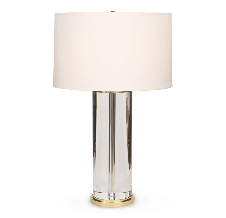 TESSA TABLE LAMP, , Hi Res