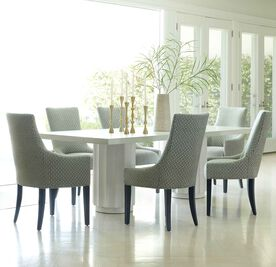 VENICE DINING TABLE, , hi-res