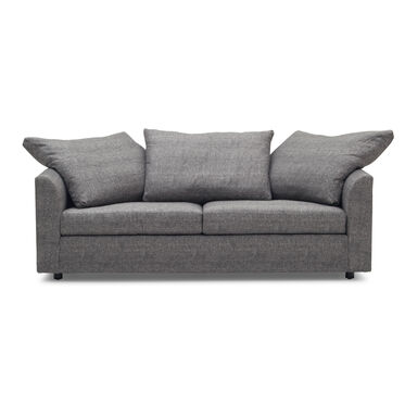 BIG EASY SOFA, COSTA - CHARCOAL, hi-res