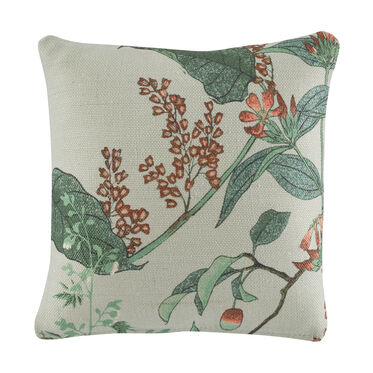 BOTANICAL GARDENS PILLOW 20 X 20, , hi-res
