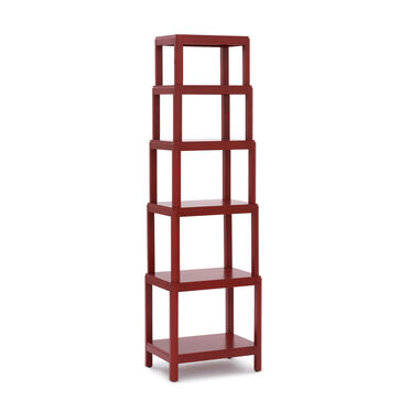 MING ETAGERE - RED, , hi-res