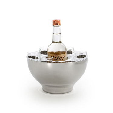 VODKA SERVING BOWL, , hi-res
