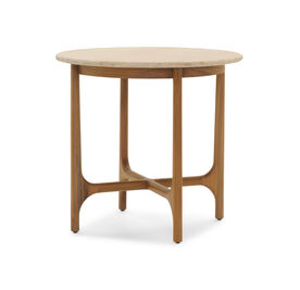 LAGUNA ROUND SIDE TABLE, , hi-res