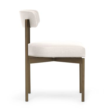 REMY DINING CHAIR, KOKO - WHITE, hi-res