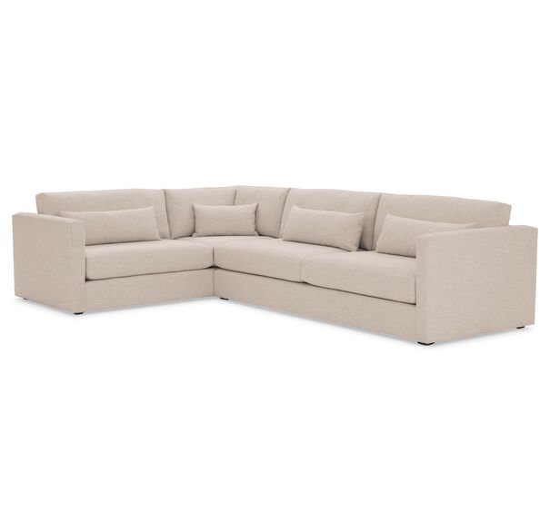HAYWOOD RIGHT ARM SECTIONAL, SOL - OATMEAL, hi-res