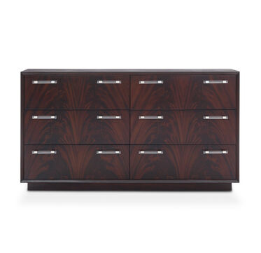 GRANT 6 DRAWER CHEST, , hi-res