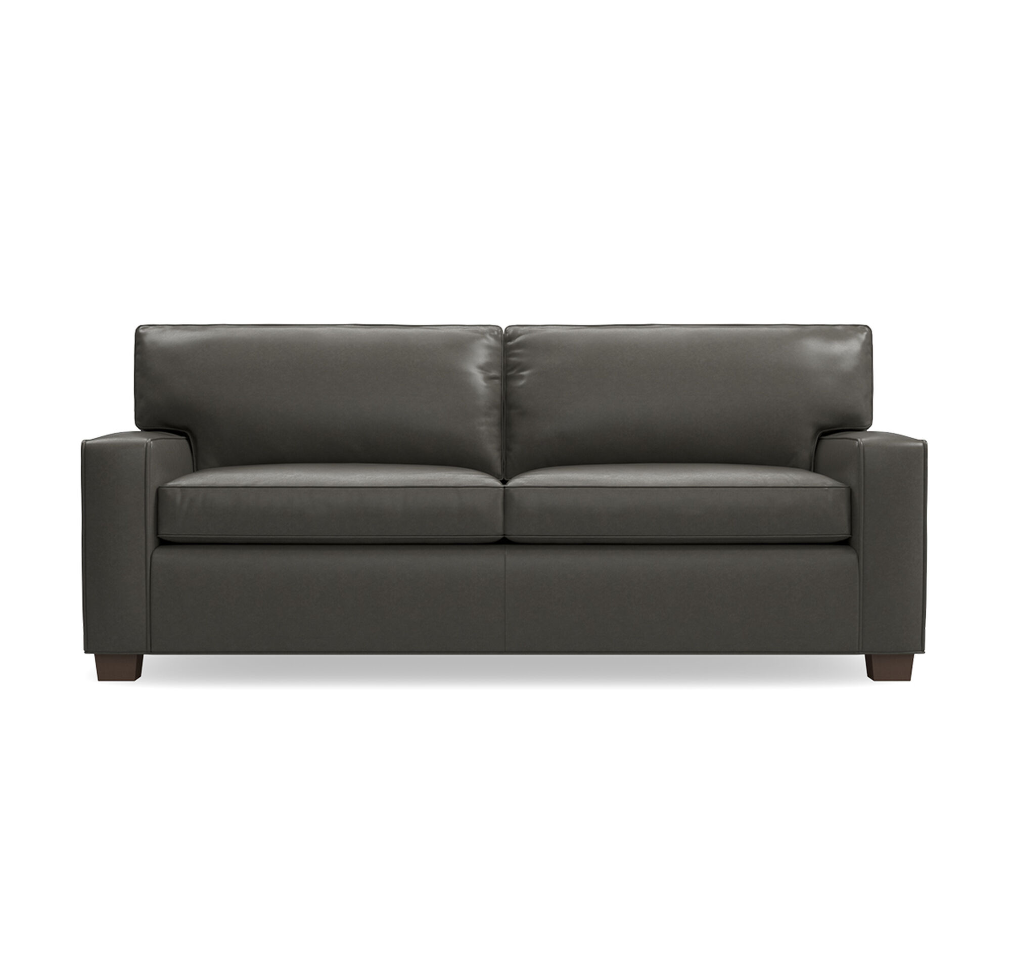 leather sleeper sofa queen ALEX LEATHER LUXE QUEEN SLEEPER SOFA leather sleeper sofa queen