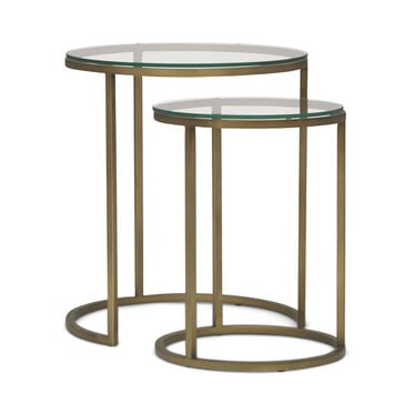 BASSEY NESTING ACCENT TABLE, , hi-res