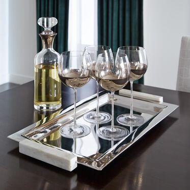 HAYWORTH WINE GLASS, , hi-res