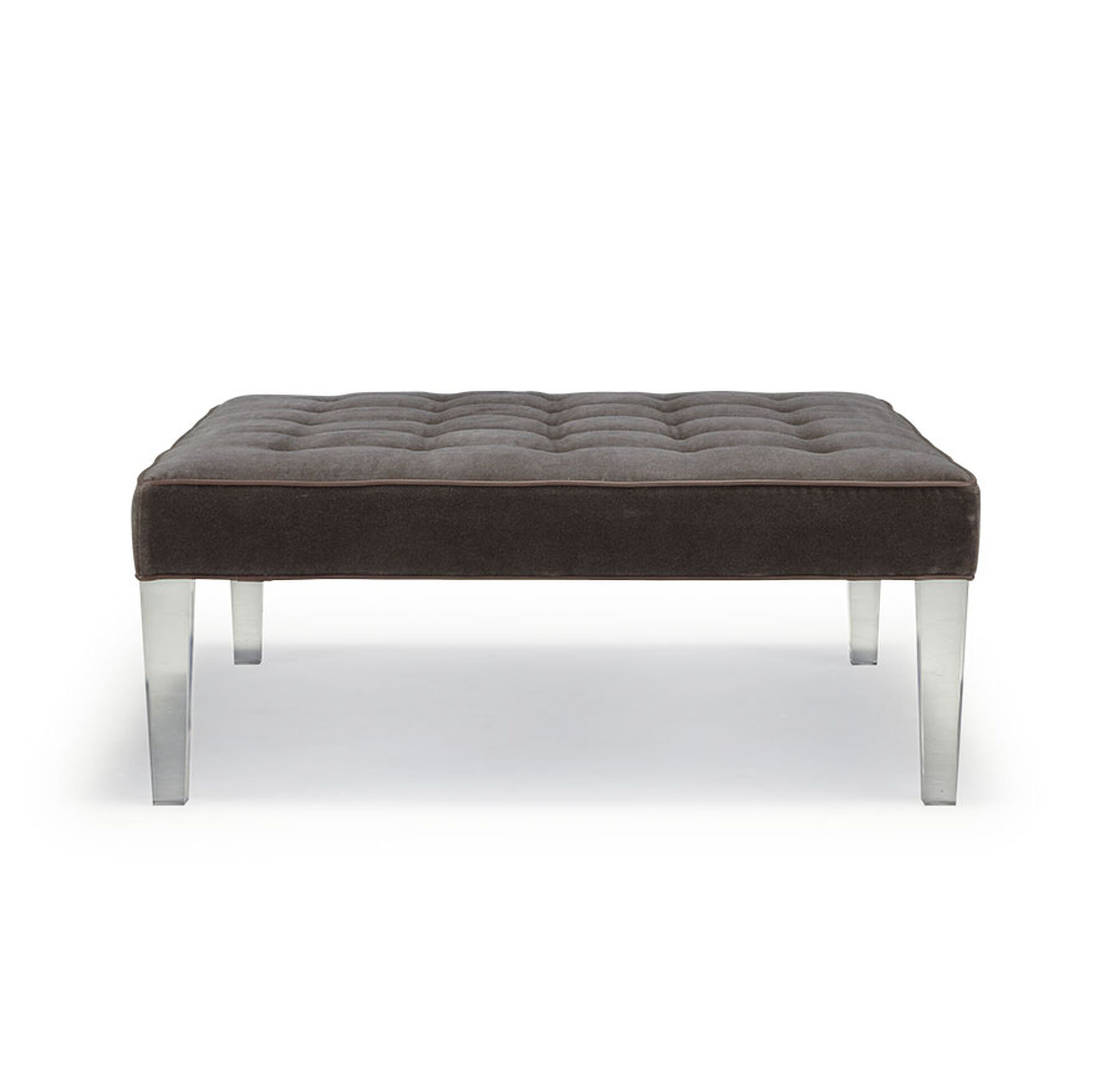 Kira xl square ottoman geotapseo Images