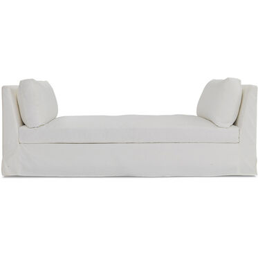 FRANCO SLIPCOVER LOUNGE, BULL DENIM - WHITE, hi-res