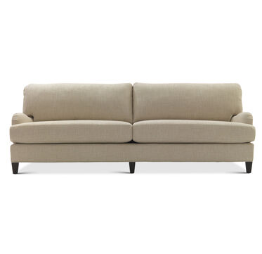 WHITLEY SOFA, WINGATE - LINEN, hi-res