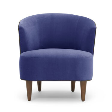 COSTELLO CHAIR, BOULEVARD - DEEP BLUE, hi-res