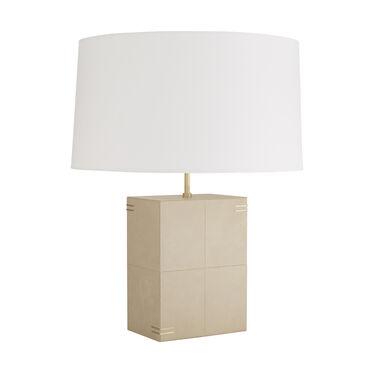 JENNINGS TABLE LAMP, , hi-res
