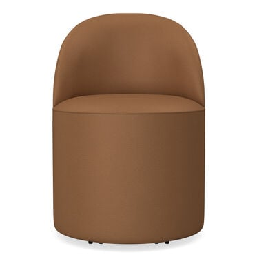 MARGAUX LEATHER SIDE CHAIR, , hi-res