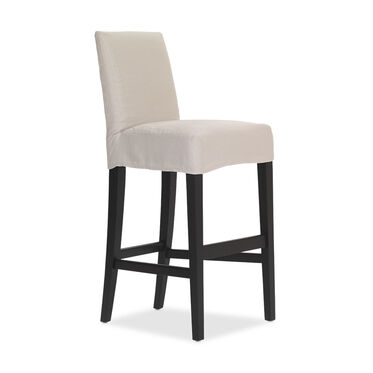 JULIA BAR STOOL SLIPCOVER, , hi-res