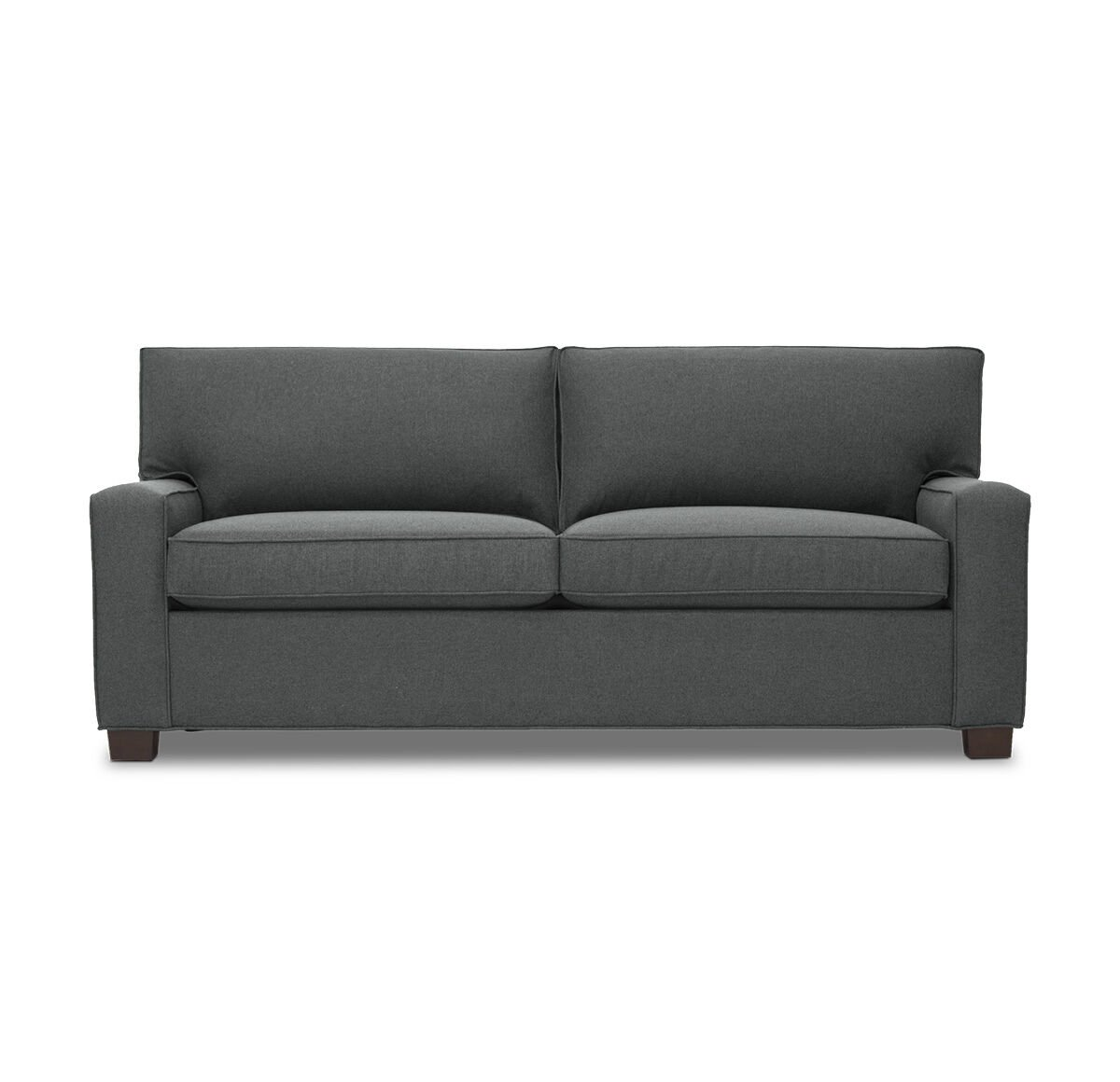 Alex Luxe Queen Sleeper Sofa Rh Mgbwhome Com