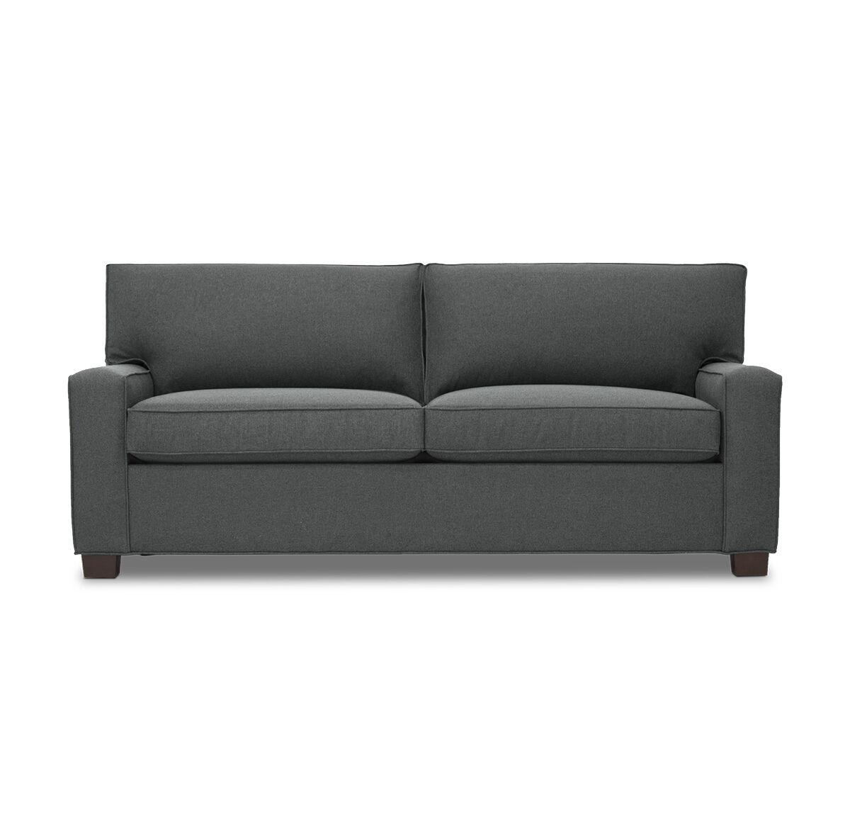 Alex Luxe Queen Sleeper Sofa Rh Mgbwhome Com