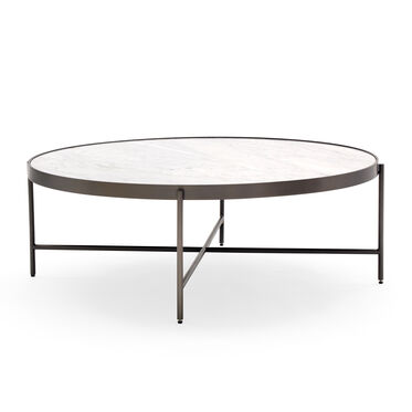 TURINO BUNCHING COCKTAIL TABLE - MARBLE, , hi-res