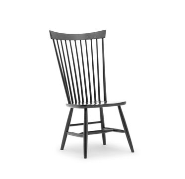 WINLEY SIDE DINING CHAIR - STORM, , hi-res