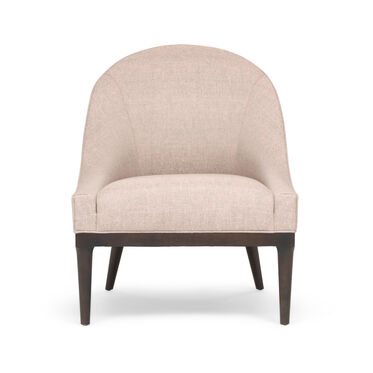 BELLA CHAIR, COSTA - BLUSH, hi-res