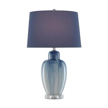 OCEANA TABLE LAMP, , hi-res
