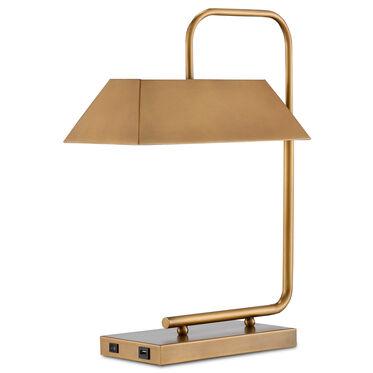 BARRINGTON TABLE LAMP, , hi-res