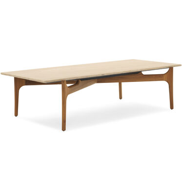 LAGUNA RECTANGLE COCKTAIL TABLE, , hi-res