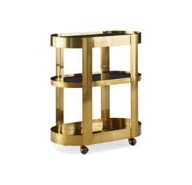 MARISOL BAR CART, , hi-res