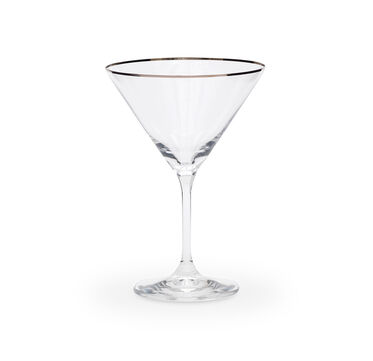 LOREN MARTINI GLASSES - SET OF 4, , hi-res