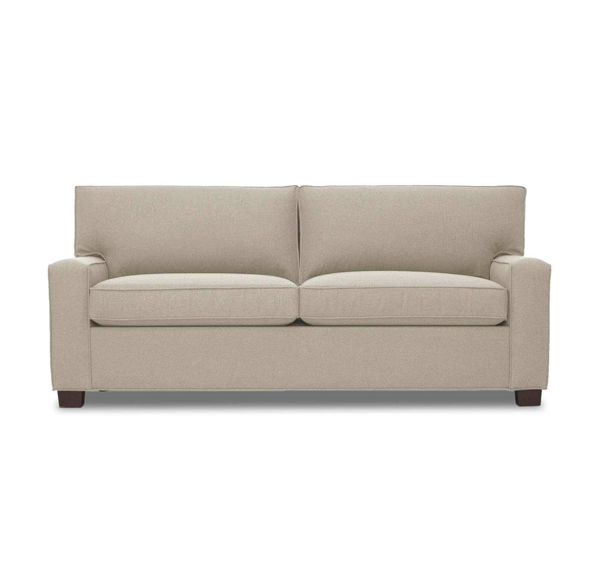 Alex Luxe Queen Sleeper Sofa