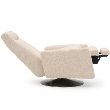 TILTON RECLINER, SHERPA - NATURAL, hi-res