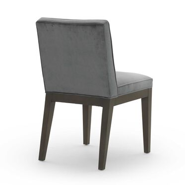 CAMERON SIDE DINING CHAIR, PIPPIN - CHARCOAL, hi-res