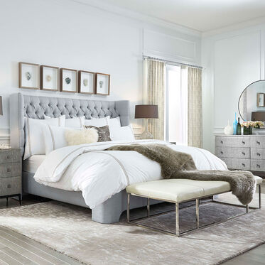 HARLOWE KING BED, , hi-res